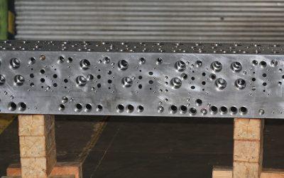 Hydraulický Blok 340x380x1700